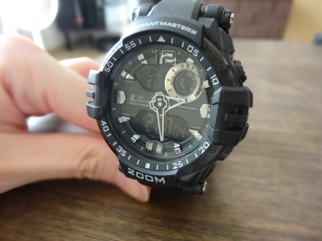 男の子用 腕時計