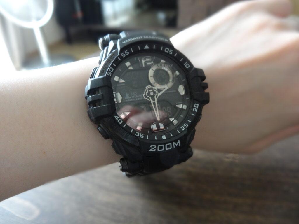 腕時計 男の子用